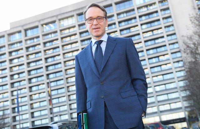 Alemania.- El Bundesbank confirma que seguirá participando en las compras del BC