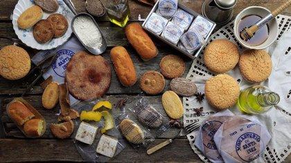 Carrefour vende los productos del convento de Santa Inés en sus tiendas de Sevilla