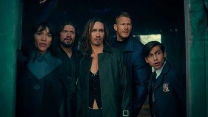 ¿Habrá 3ª temporada de The Umbrella Academy en Netflix?