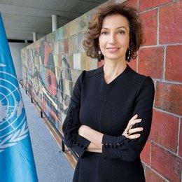DDHH.- La UNESCO reúne a personalidades destacadas en la lucha contra la discrim