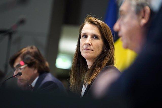 Coronavirus.- Bélgica amplía su recomendación de cuarentena a personas que vuelv