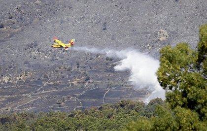 Protección Civil alerta por altas temperaturas e incendios a gran parte de la Península durante los próximos días