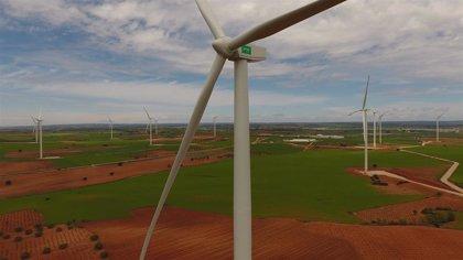 Endesa conecta a la red eléctrica un parque eólico de 51 MW en Cuenca tras inversión de 57 millones