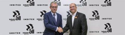 Inditex e IndustriALL colaborarán en los planes de recuperación del sector textil tras el coronavirus