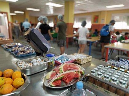 Kellogg dona más de 23.000 desayunos a niños en riesgo de pobreza de los campamentos de verano de Educo