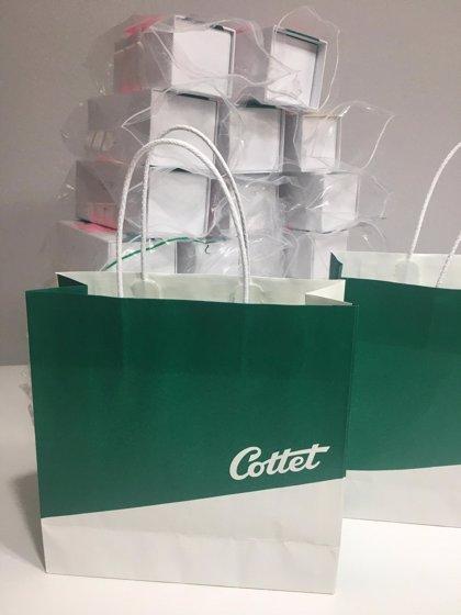 Cottet vende 13 centros Cottet Audio a Audika