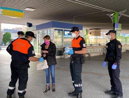 Salud confirma un nuevo brote de coronavirus durante la celebración de un cumpleaños en la zona de Gijón