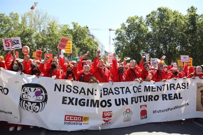 La dirección y los trabajadores de Nissan llegan a un acuerdo