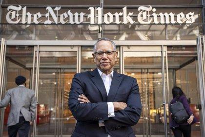 The New York Times gana un 6% menos en el segundo trimestre pero amplía un 50% sus suscripciones digitales