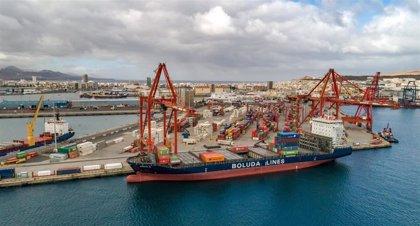 El operador portuario neerlandés Unilloyd adquiere las sociedades del grupo Boluda