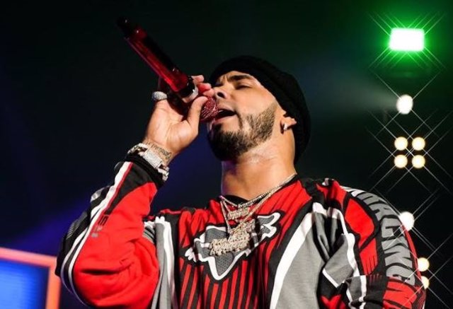 El cantante Anuel AA anuncia una gira europea para 2021, que incluye conciertos