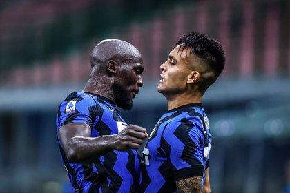 Crónica del Inter de Milán - Getafe, 2-0