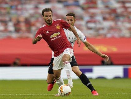 (Crónica) El Copenhague se cita con el United en cuartos de final