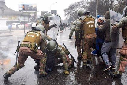 """Chile.- La ONU denuncia enfrentamientos y otros """"eventos violentos"""" entre el pueblo mapuche y carabineros en Chile"""
