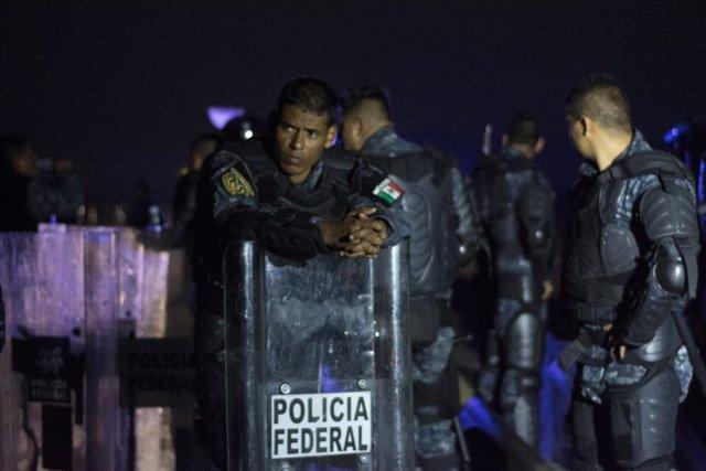 Asesinado a tiros un fotoperiodista en el centro de México
