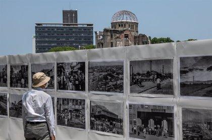 Japón.- Hiroshima conmemora el 75º aniversario del ataque nuclear reclamando la abolición de estos arsenales