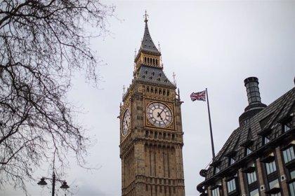 El Banco de Inglaterra rebaja al 9,5% su previsión de caída del PIB del Reino Unido en 2020