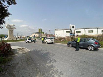 Detenidos dos jóvenes de Baena (Córdoba) acusados de robar en una casa numerosas joyas y unos 2.000 euros