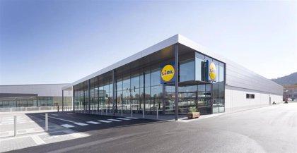 Lidl crece en España con siete nuevos supermercados en julio tras invertir 42 millones y crear más de 90 empleos