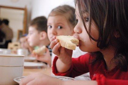 Securitas Direct dona más de 19.000 euros para cubrir comidas de Centros de Educación Infantil de Aldeas Infantiles SOS
