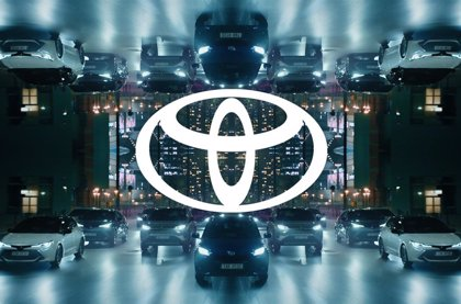Toyota reduce su beneficio trimestral un 74%, hasta 1.270 millones