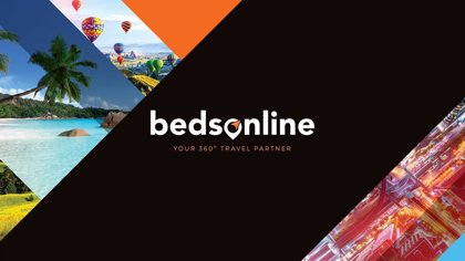 Bedsonline lanza una plataforma con las ultimas tendencias en destinos y herramientas de marketing personalizadas