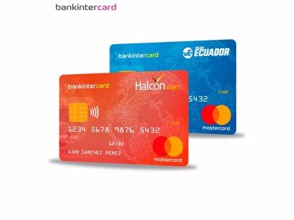 Halcón Viajes y Viajes Ecuador ofrecen este verano mejores condiciones con su tarjeta MasterCard
