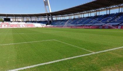 La UD Almería confirma que los nuevos test han dado negativo y volverá a entrenar en la tarde del jueves