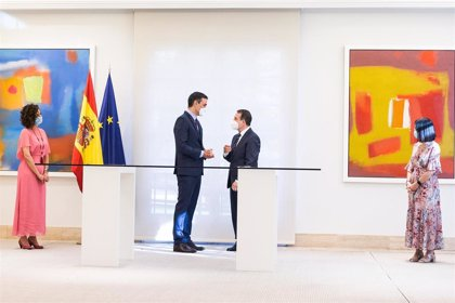 Euskadi se desmarca del acuerdo del Gobierno y la FEMP alegando que no afecta a sus entidades locales