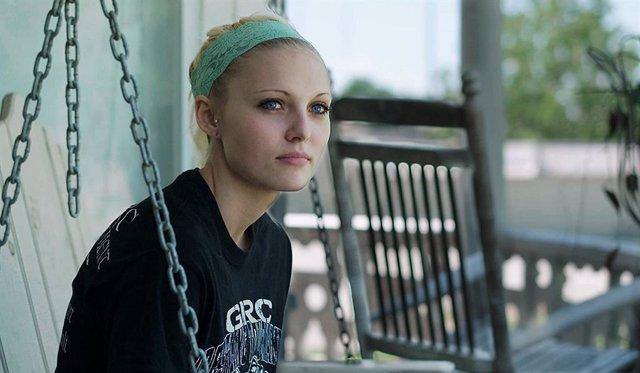 Muere a los 23 años Daisy Coleman, protagonista del documental de Netflix Audrie y Daisy