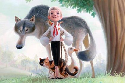 El MPM acoge el concierto de cámara para niños y familias 'Pedro y el lobo'