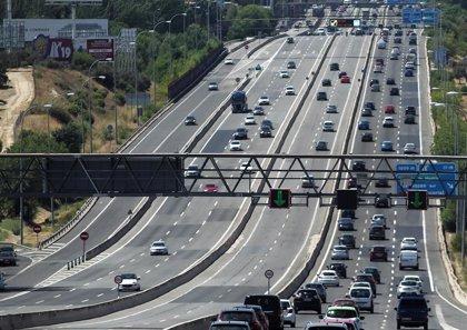 Un total de 50 personas murieron en accidentes de tráfico en Extremadura en 2019, una menos que el año anterior