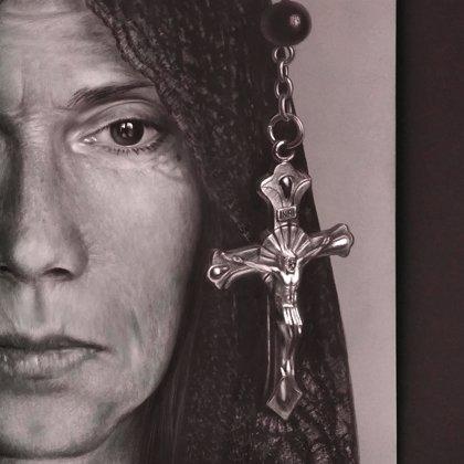 La vallisoletana Laura Serrano, entre los artistas que rinden homenaje a Lorca en Casa Seat de Barcelona