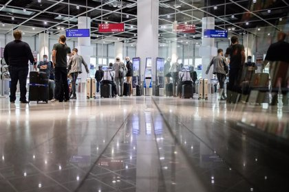 Alemania someterá a test de coronavirus a todos los viajeros procedentes de zonas de riesgo