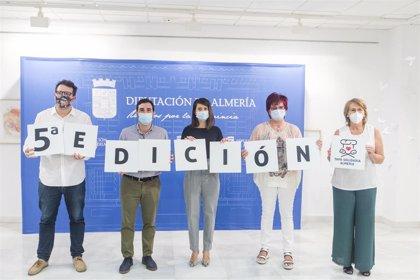 La V Ruta de la Tapa Solidaria arranca con 25 locales de Almería, Aguadulce y Cabo de Gata