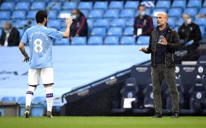 """Gundogan: """"No estoy pensando en el buen momento del Real Madrid, debemos jugar como el Bernabéu"""""""