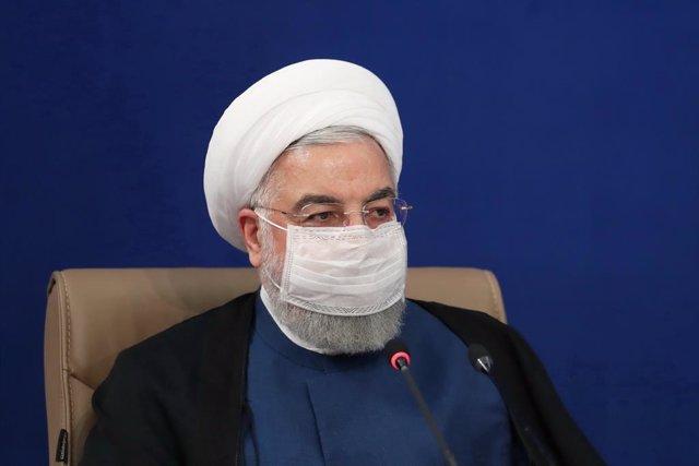 Coronavirus.- Irán supera los 320.000 casos de coronavirus y roza ya las 18.000