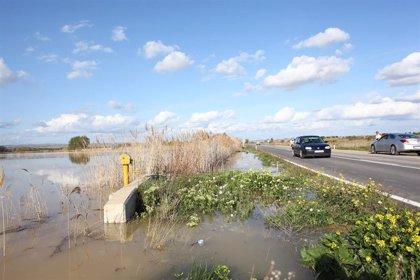 El BOA publica la resolución de la concesión provisional de subvenciones para la gestión de riesgos de inundación