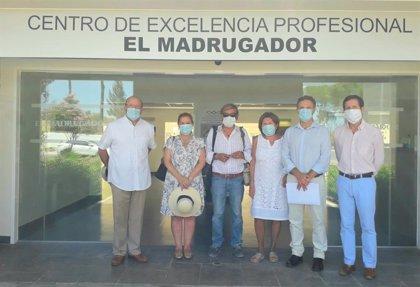 Diputación de Cádiz ofrece El Madrugador para actividades de la Fundación de Estudios Fenicios y la UNAV