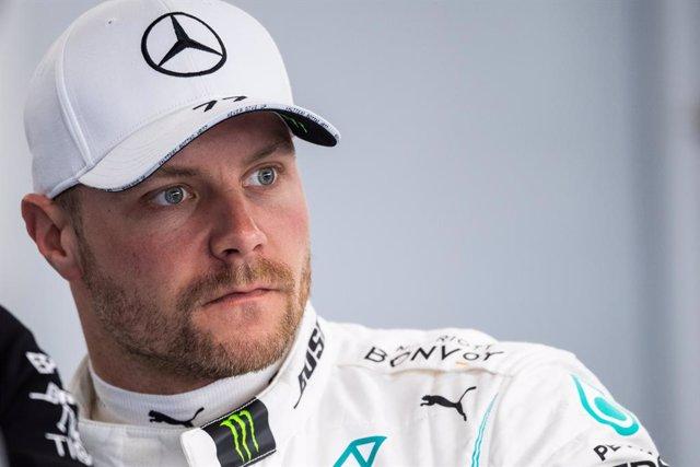 Fórmula 1/GP 70º Aniversario.- Valtteri Bottas renueva con Mercedes para 2021