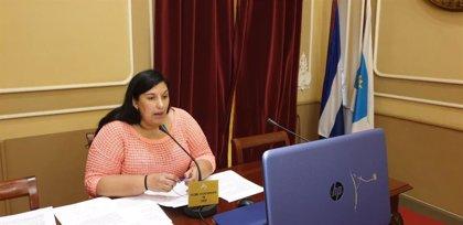 Cádiz quitará el nombre de Juan Carlos I a su avenida