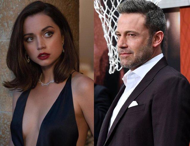 Ben Affleck, ¿vetado del estreno de James Bond: Sin tiempo para morir?
