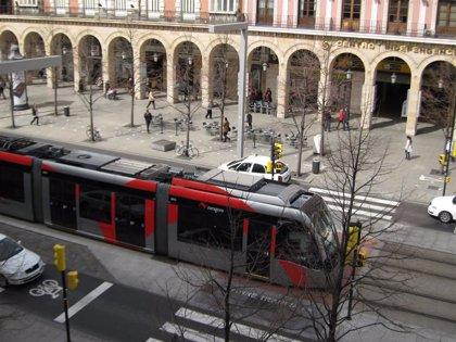 El transporte público urbano pierde 32,5 millones de usos desde el inicio de la crisis sanitaria