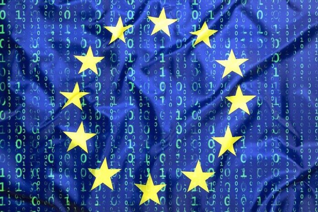 La Europa digital