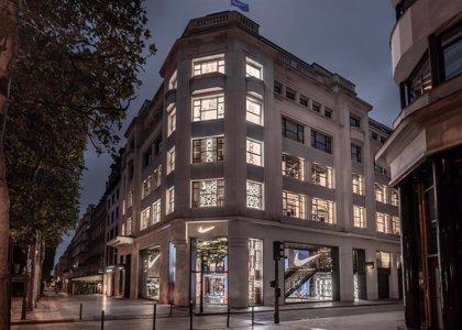 Nike trae a Europa su 'House of Innovation' y prevé abrir a finales de año su nueva 'flagship' en Barcelona