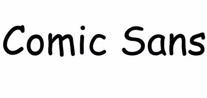 Portaltic.-Instagram añade Comic Sans y otras nuevas fuentes a sus Stories