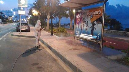 El brote de covid-19 en tres discotecas de Mojácar (Almería) crece y suma 68 positivos