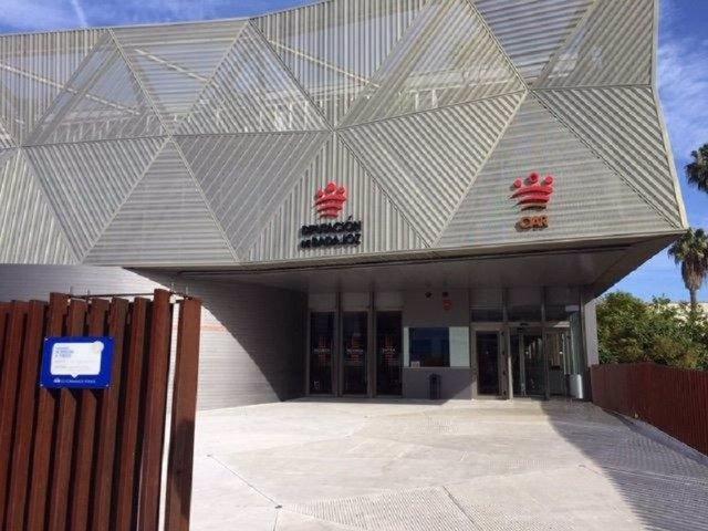 OAR de la Diputación de Badajoz