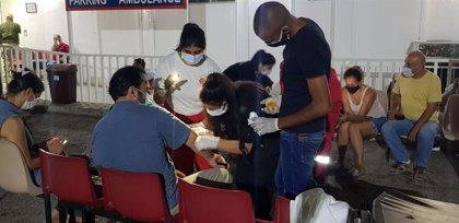 Líbano.- Cáritas y ACN lanzan ayudas de emergencia para los afectados por las explosiones en Beirut