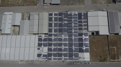 EnchufeSolar, firma líder en autoconsumo solar en el sector industrial andaluz, abre oficina en Madrid y Castilla y León